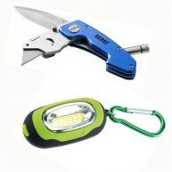 Työkalut & valaisimet
